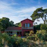 Vente: Bordure de plage 44 hectares villa bois de charme 2