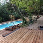 Vente: Villa entre forêt et océan 2