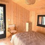 Vente: Cap Ferret Villa bois 6 chambres 5