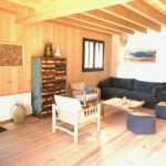Vente: Cap Ferret Villa bois 6 chambres 6