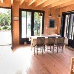 Vente: Cap Ferret Villa bois 6 chambres 7
