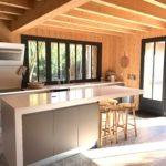 Vente: Cap Ferret Villa bois 6 chambres 8