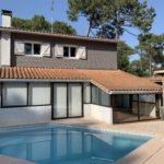 Vente: Claouey Villa avec piscine 1