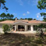 Vente: Villa en bordure de Forêt 1