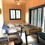 Vente: Cap Ferret Villa bois 6 chambres 11