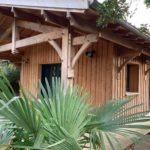 Vente: Cap Ferret Villa bois 6 chambres 4