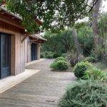 Vente: Cap Ferret Villa bois 6 chambres 1