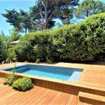 Vente: Jolie villa rénovée dans le centre du Cap-Ferret 3