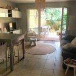Vente: Appartement 2 chambres avec jardin 9