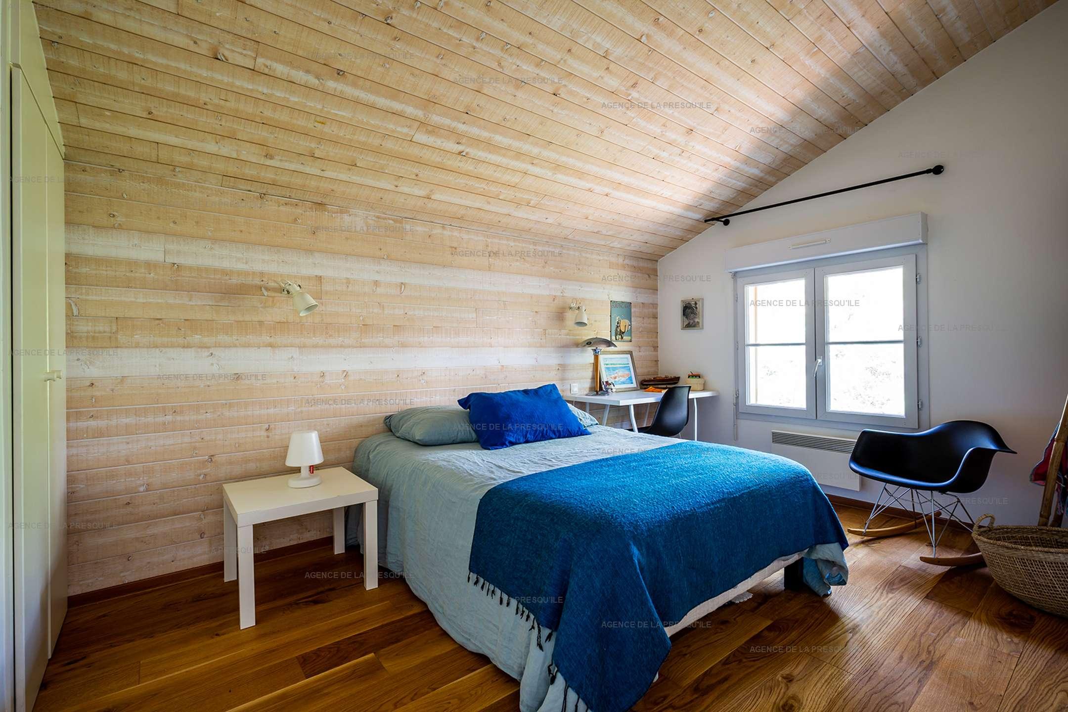 Location: Très jolie villa en bordure de forêt avec piscine 9
