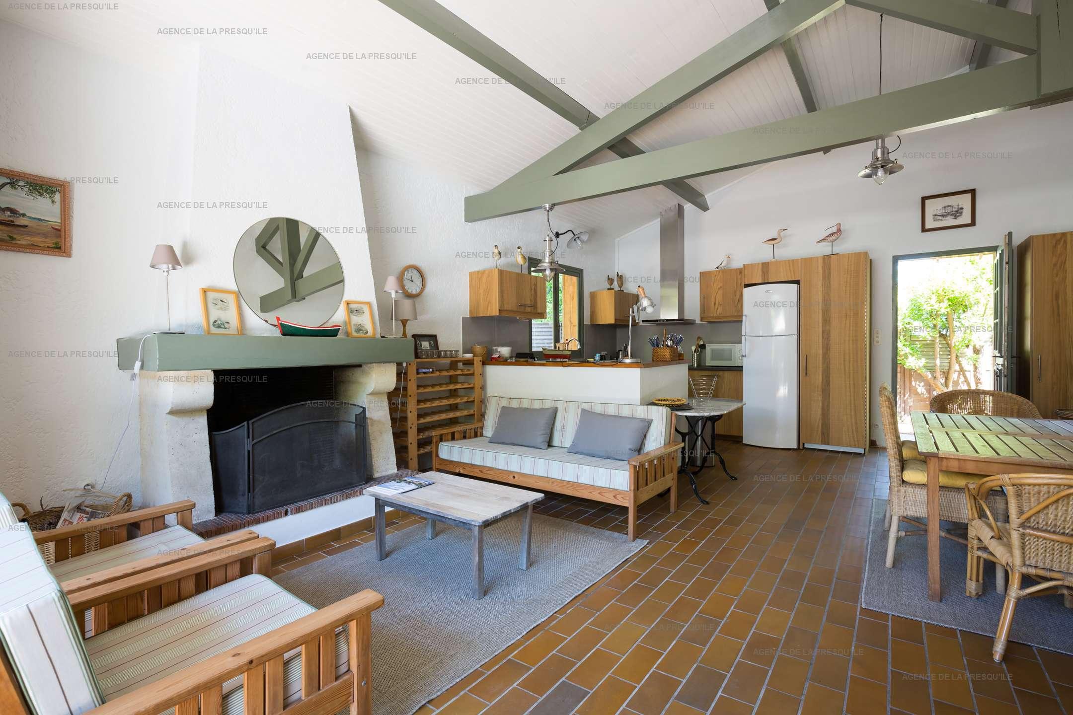 Location: Très agréable villa située au mimbeau 3