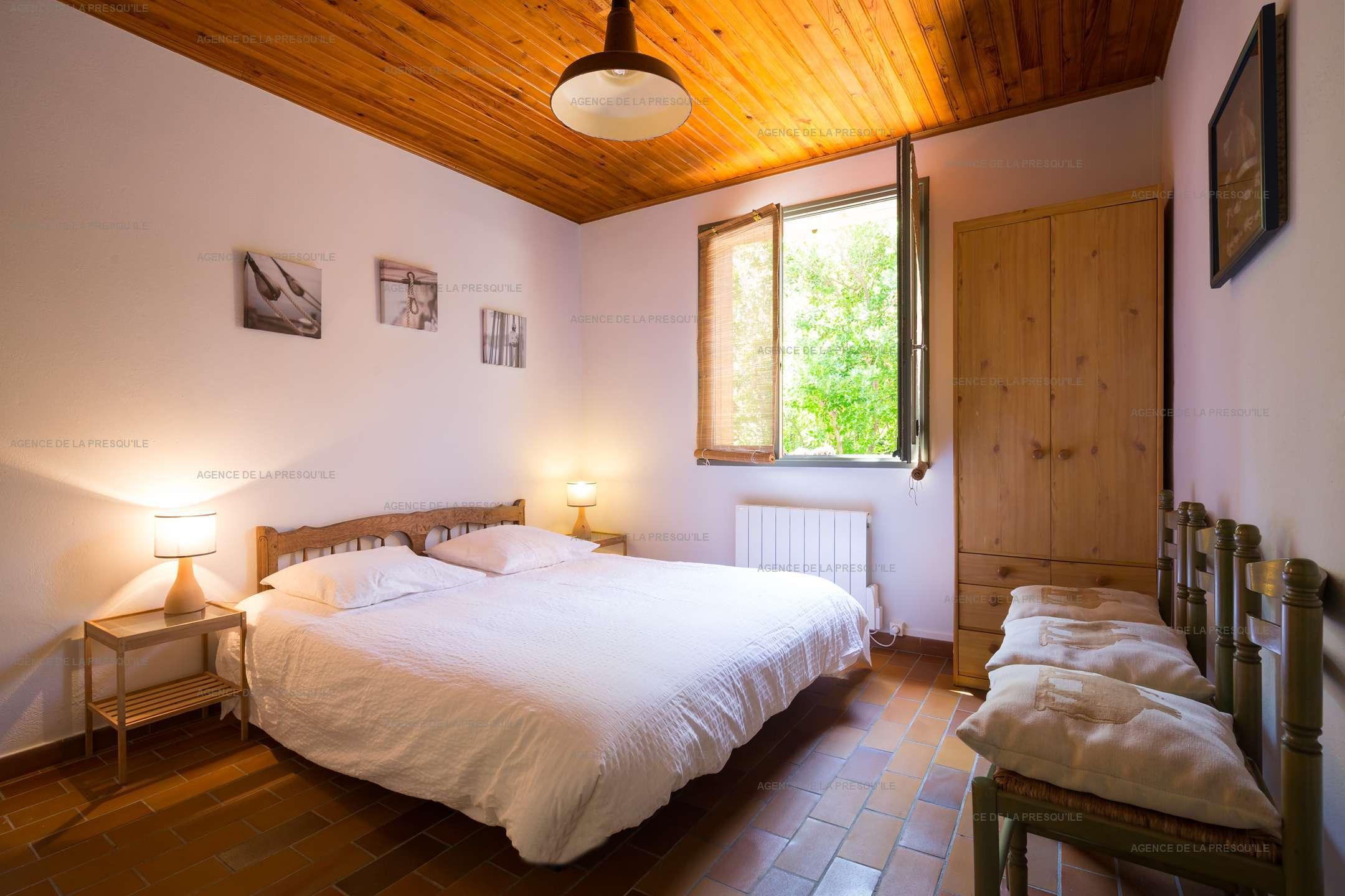 Location: Très agréable villa située au mimbeau 6