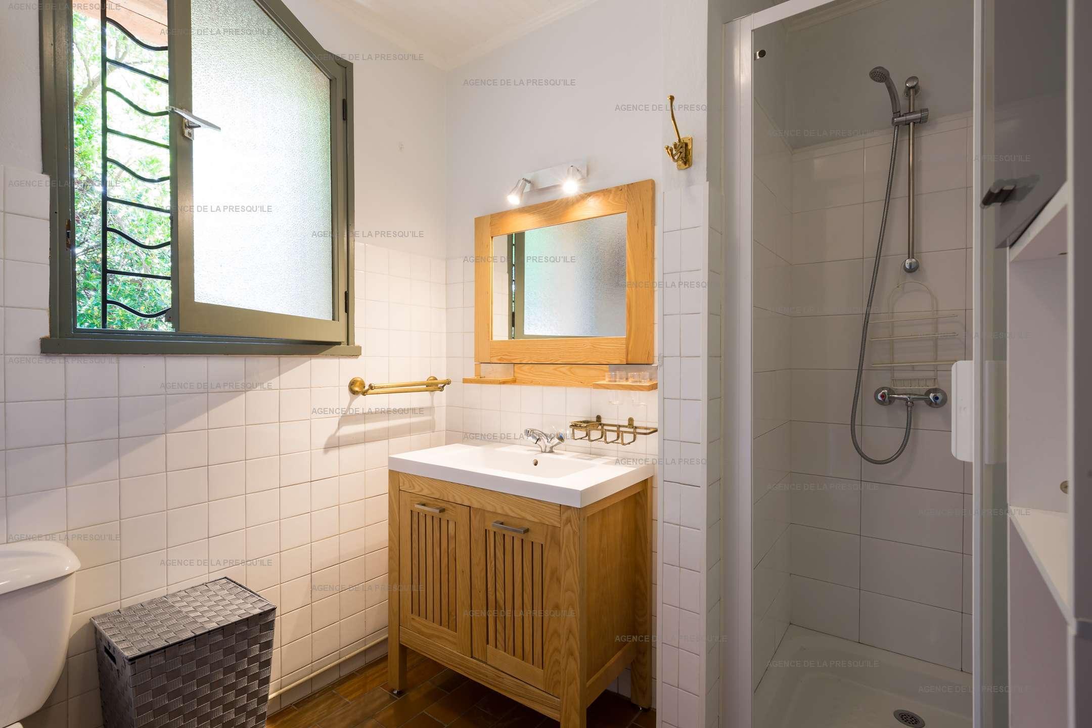 Location: Très agréable villa située au mimbeau 7
