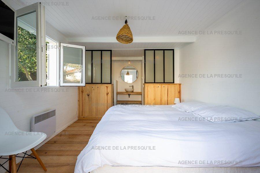 Location: Belle villa entre bassin et océan 15