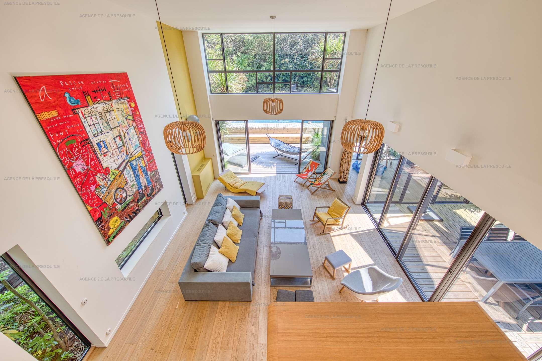 Location: Très belle villa de standing avec piscine 14