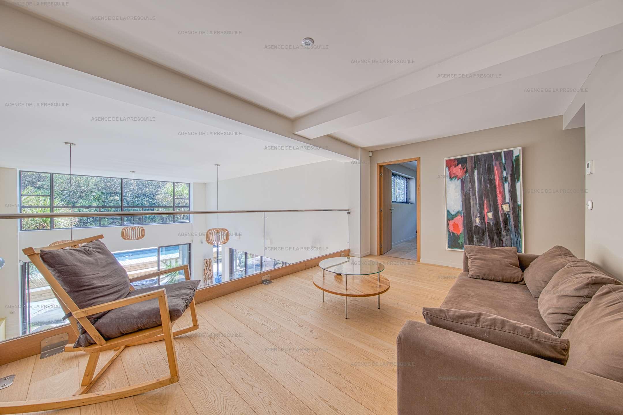 Location: Très belle villa de standing avec piscine 15