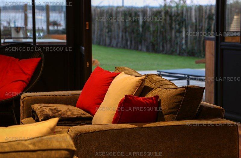 Location: Villa bois face au bassin d'arcachon 17