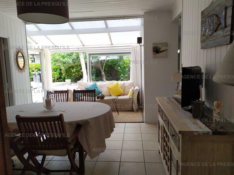Location: Petite villa rénovée à deux pas du bassin et des commerces 2