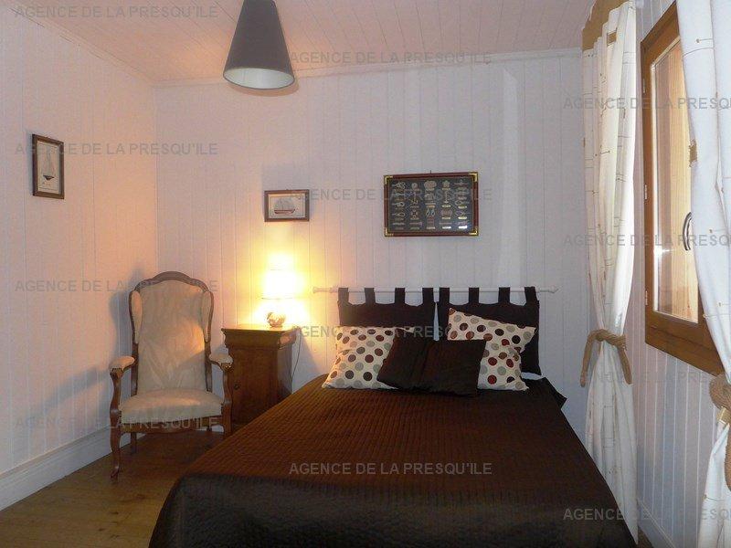 Location: Petite villa rénovée à deux pas du bassin et des commerces 4