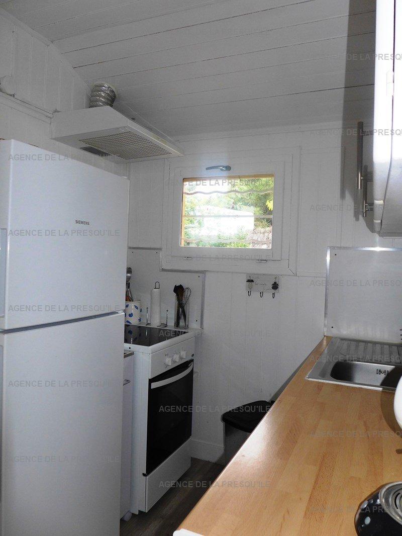 Location: Petite villa rénovée à deux pas du bassin et des commerces 9
