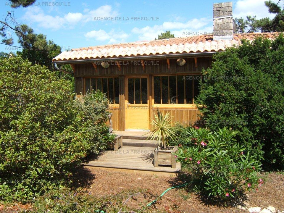Location: Jolie villa avec piscine 2