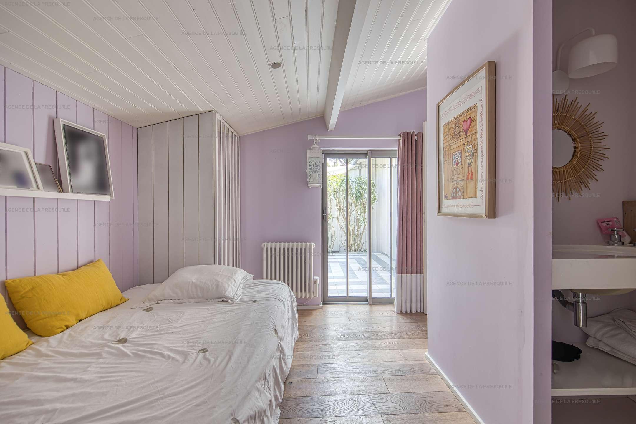 Location: Belle villa bois neuve située au cap-ferret avec piscine 10