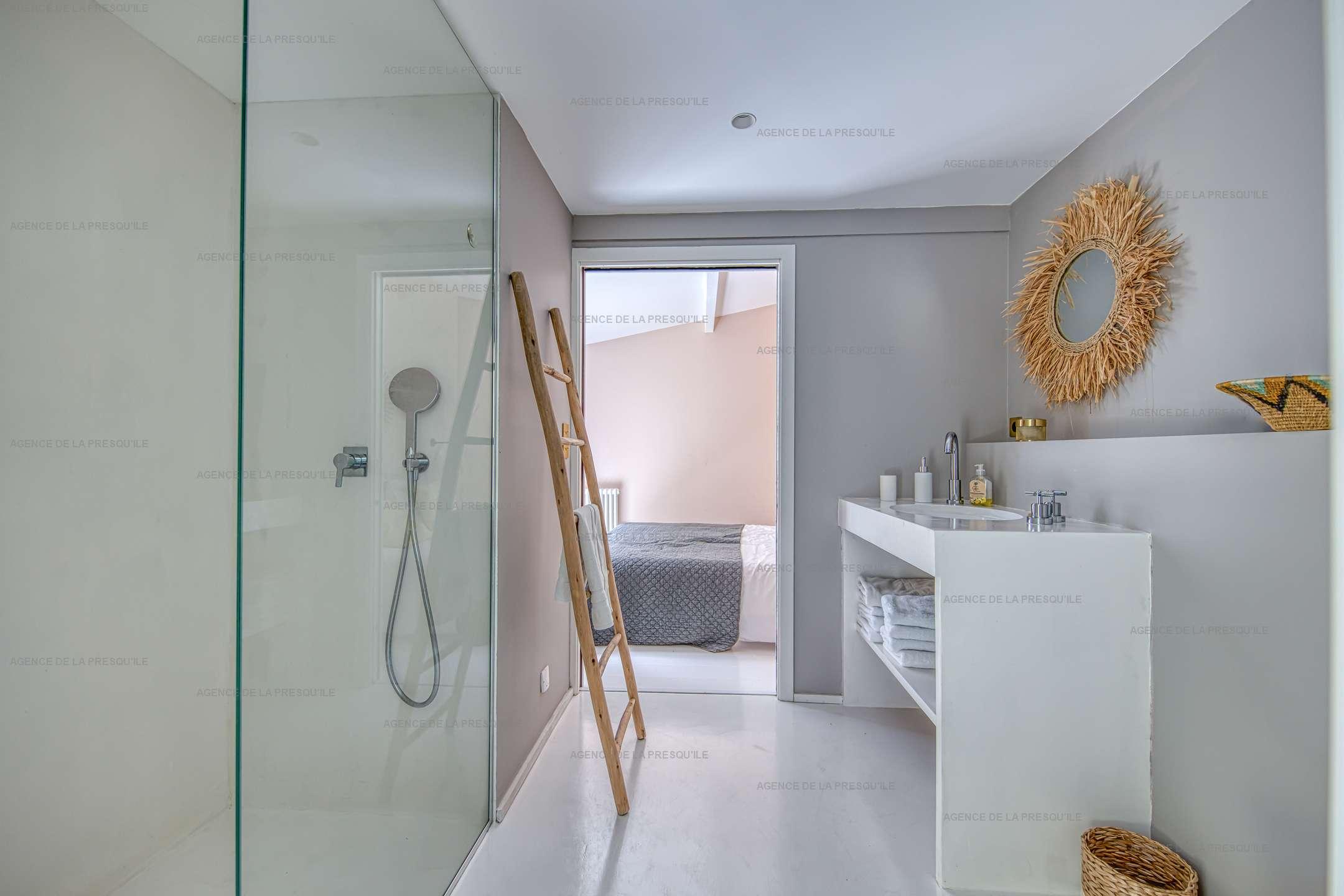 Location: Belle villa bois neuve située au cap-ferret avec piscine 13
