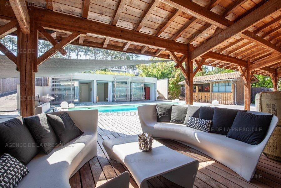 Location: Très belle villa avec piscine 3