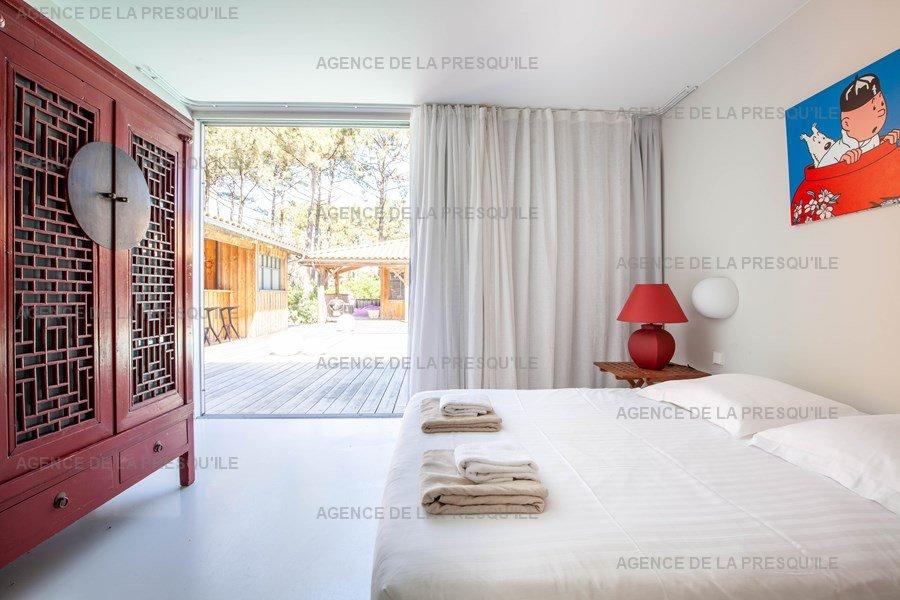 Location: Très belle villa avec piscine 20