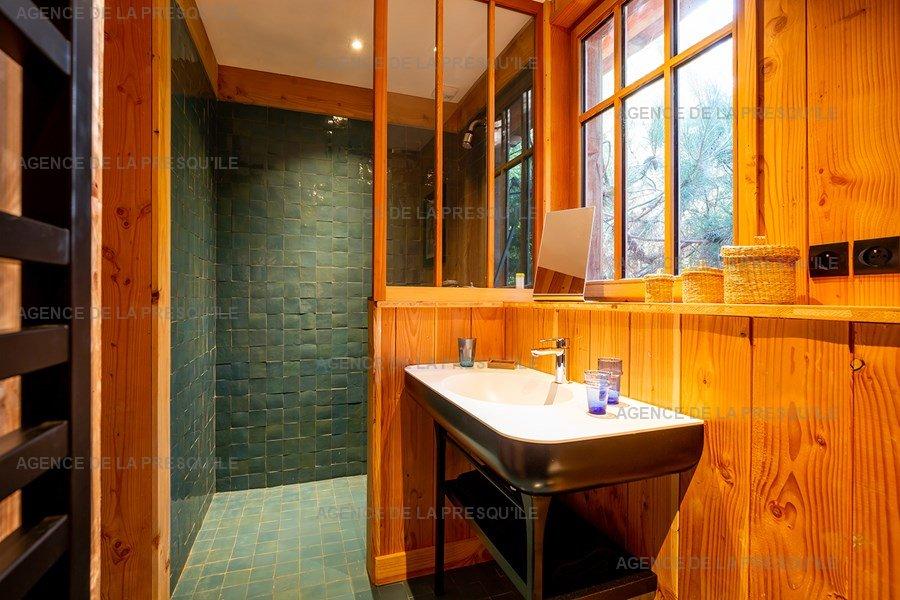 Location: Prestige: villa d'exception au cap ferret avec piscine 13