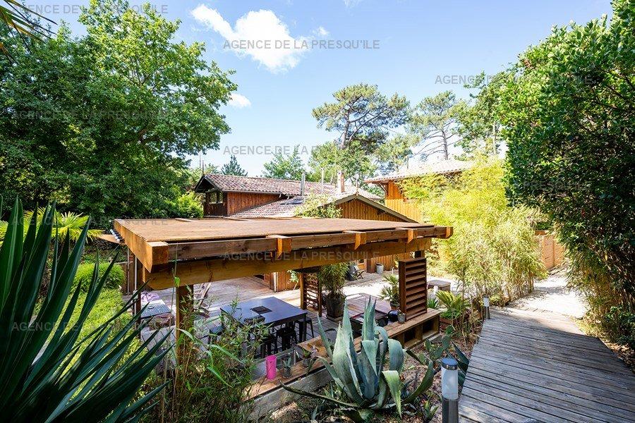 Location: Charmante villa  avec piscine chauffee – proche bassin 13