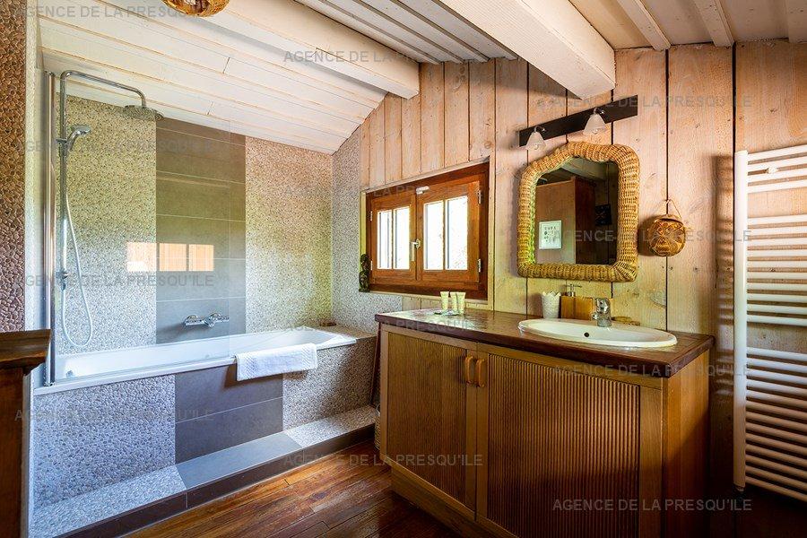 Location: Proche bassin – charmante villa  avec piscine chauffee 24