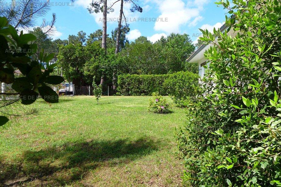 Location: Jolie villa au calme côté forêt 13