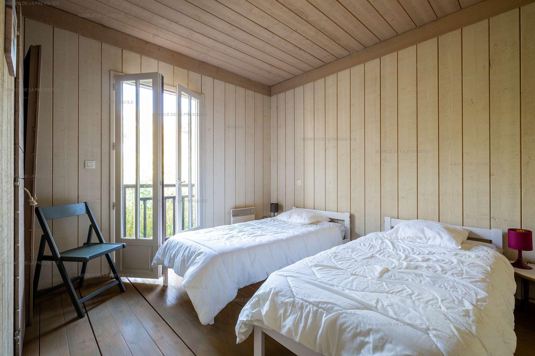 Location: Cabane en bois à proximité de l'océan 9
