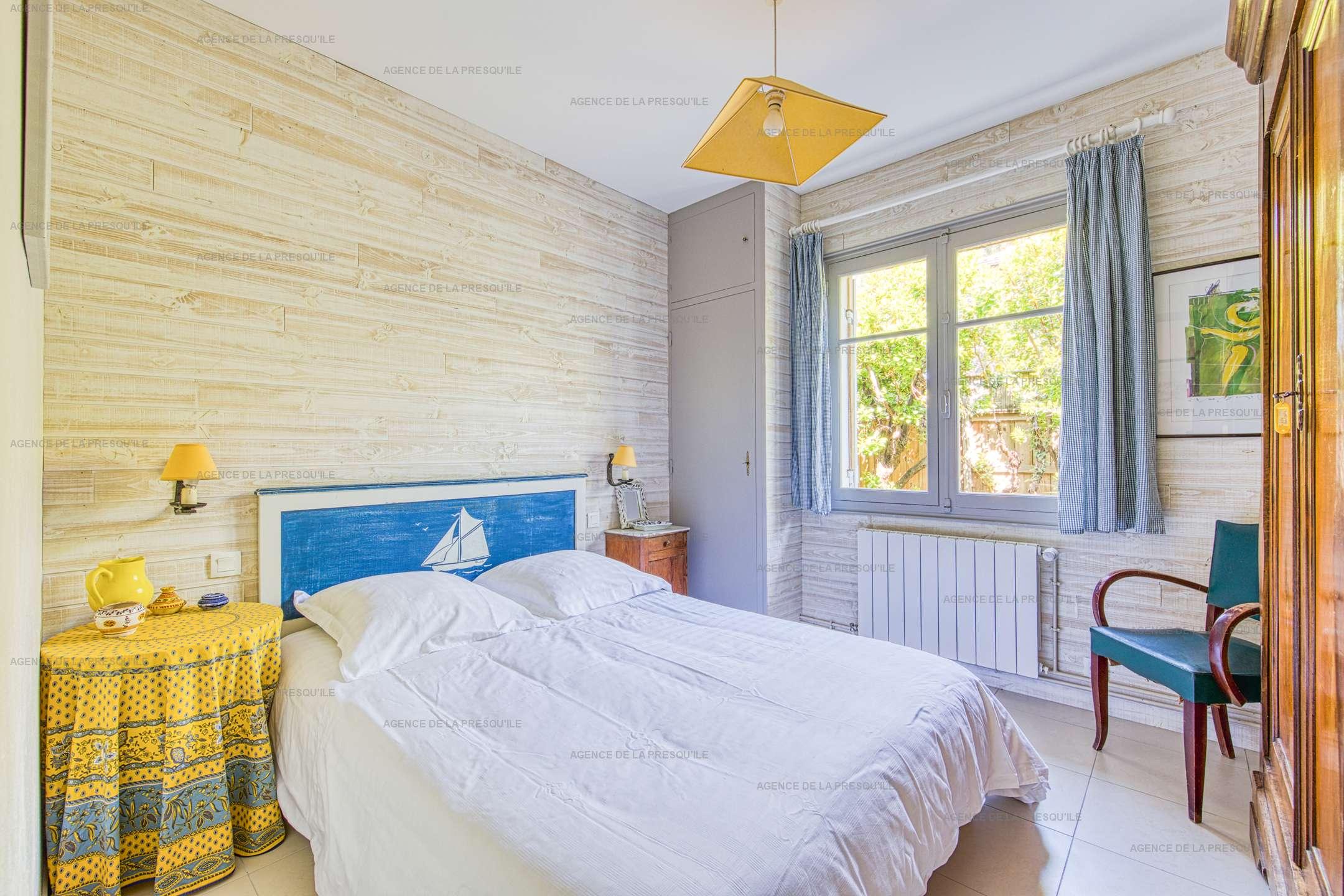 Location: Charmante villa avec piscine entre bassin et océan 10