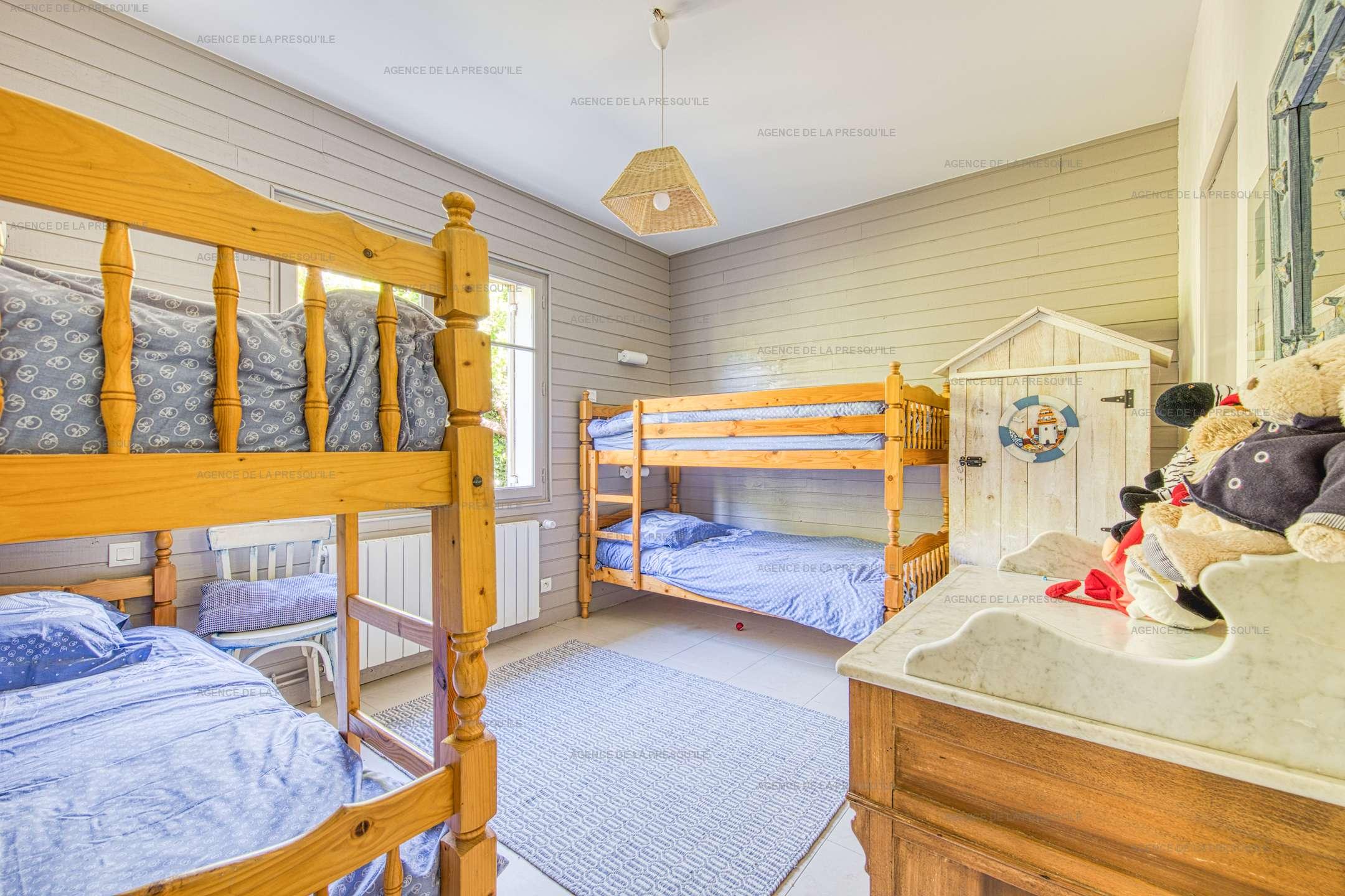 Location: Charmante villa avec piscine entre bassin et océan 12